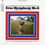 アイヴズ:交響曲第4番 ロバート・ブラウニング序曲