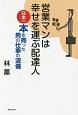 営業マンは幸せを運ぶ配達人 日本一本を売った男の仕事の流儀