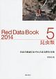 レッドデータブック 昆虫類 2014 日本の絶滅のおそれのある野生生物(5)