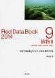 レッドデータブック 植物 2014 日本の絶滅のおそれのある野生生物(9)