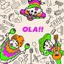 OLA!!(クレヨンしんちゃん盤)【完全生産限定盤】