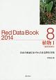 レッドデータブック 植物1 2014 日本の絶滅のおそれのある野生生物(8)
