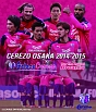 セレッソ大阪2014-2015×Golazo Cerezo~For The Top of Dreams~