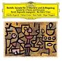 バルトーク:2台のピアノと打楽器のためのソナタ ラヴェル:マ・メール・ロワ/スペイン狂詩曲