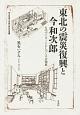 東北の震災復興と今和次郎 ものづくり・くらしづくりの知恵