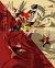 ジョジョの奇妙な冒険 スターダストクルセイダース エジプト編 Vol.2〈初回生産限定版〉[1000505061][Blu-ray/ブルーレイ] 製品画像
