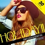 "Manhattan Records presents ""Holiday!!"" -have a nice vacation! mix- mixed by DJ Roc The Masaki"