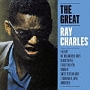 THE GREAT RAY CHARLES +9