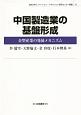 中国製造業の基盤形成 金型産業の発展メカニズム