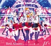 μ's Best Album Best Live! collection II(通常盤)