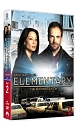 エレメンタリーホームズ&ワトソン in NY シーズン2 DVD-BOX Part2