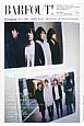 BARFOUT! MAY2015 flumpool14ページ特集 Culture Magazine From Shi(236)