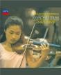 チャイコフスキー&シベリウス:ヴァイオリン協奏曲(ブルーレイオーディオ)