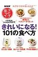 NHKあさイチ きれいになる!101の食べ方 めざせ!やせやすいカラダ