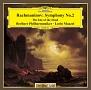 ラフマニノフ:交響曲第2番 交響詩≪死の島≫
