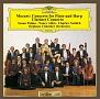 モーツァルト:フルートとハープのための協奏曲 クラリネット協奏曲