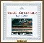 イタリア協奏曲~J.S.バッハ&ヘンデル:チェンバロ名曲集