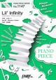 Lil' Infinity by AAA ピアノソロ・ピアノ&ヴォーカル