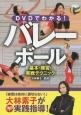 DVDでわかる!バレーボール 基本・練習・実戦テクニック