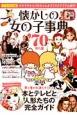 懐かしの女の子事典 70年代篇<完全保存版> キキララからリカちゃんまで200アイテム紹介