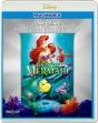 リトル・マーメイド ダイヤモンド・コレクション MovieNEX(Blu-ray&DVD)