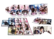 夜警日誌 DVD&Blu-ray SET1