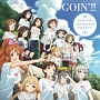 THE IDOLM@STER CINDERELLA GIRLS ANIMATION PROJECT 08 GOIN'!!!(通常盤)