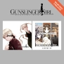 GUNSLINGER GIRL -IL TEATRINO- ORIGINAL SOUNDTRACK+SONORO 『壁の向こう、世界の果て』