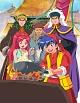 想い出のアニメライブラリー 第41集 中華一番! DVD-BOX デジタルリマスター版 BOX1