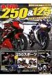 オートバイ250&125ccバイヤーズガイド 2015