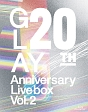 20th Anniversary LIVE BOX VOL.2