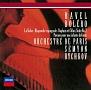 ラヴェル:ボレロ/ラ・ヴァルス スペイン狂詩曲/≪ダフニスとクロエ≫