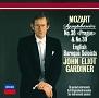 モーツァルト:交響曲第38番≪プラハ≫・第39番
