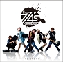 RE:STORY(THE 774's GONBEE盤)