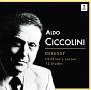 チッコリーニの至芸 4 ドビュッシー:子供の領分、練習曲集