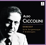 チッコリーニの至芸 5 ドビュッシー:ベルガマスク組曲、2つのアラベスク