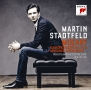 モーツァルト:ピアノ協奏曲第1番&第9番「ジュノーム」 ロンドン・スケッチブック