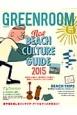 GREENROOM New BEACH CULTURE GUIDE 2015