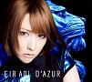 D'AZUR(B)(DVD付)
