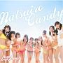 夏色キャンディ(A)(DVD付)