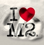 I LOVE M2