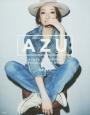 AZU AZUSA TAKAZONO SPECIAL STYLE BOOK