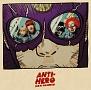 ANTI-HERO(B)(DVD付)