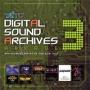 タイトーデジタルサウンドアーカイブス -ARCADE- Vol.3
