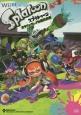 スプラトゥーン コウリャク&イカ研究白書 Wii U