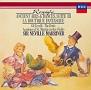 レスピーギ:リュートのための古風な舞曲とアリア第3組曲 組曲≪鳥≫/バレエ≪風変わりな店≫