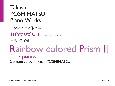 虹色プリズム2 Op.19 2台ピアノのための 吉松隆ピアノ作品集