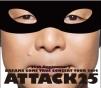25th Anniversary DREAMS COME TRUE CONCERT TOUR 2014 - ATTACK25 -(通常盤)