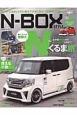 N-BOXスタイル 特集:Nでくるま旅 お手軽車中泊からキャンピング仕様まで (1)