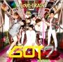 LOVE TRAIN(A)(DVD付)